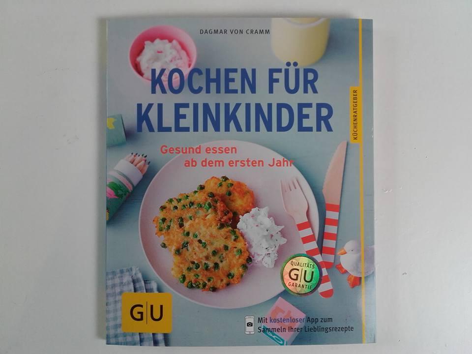 Kochen für Kleinkinder – Dagmar von Cramm