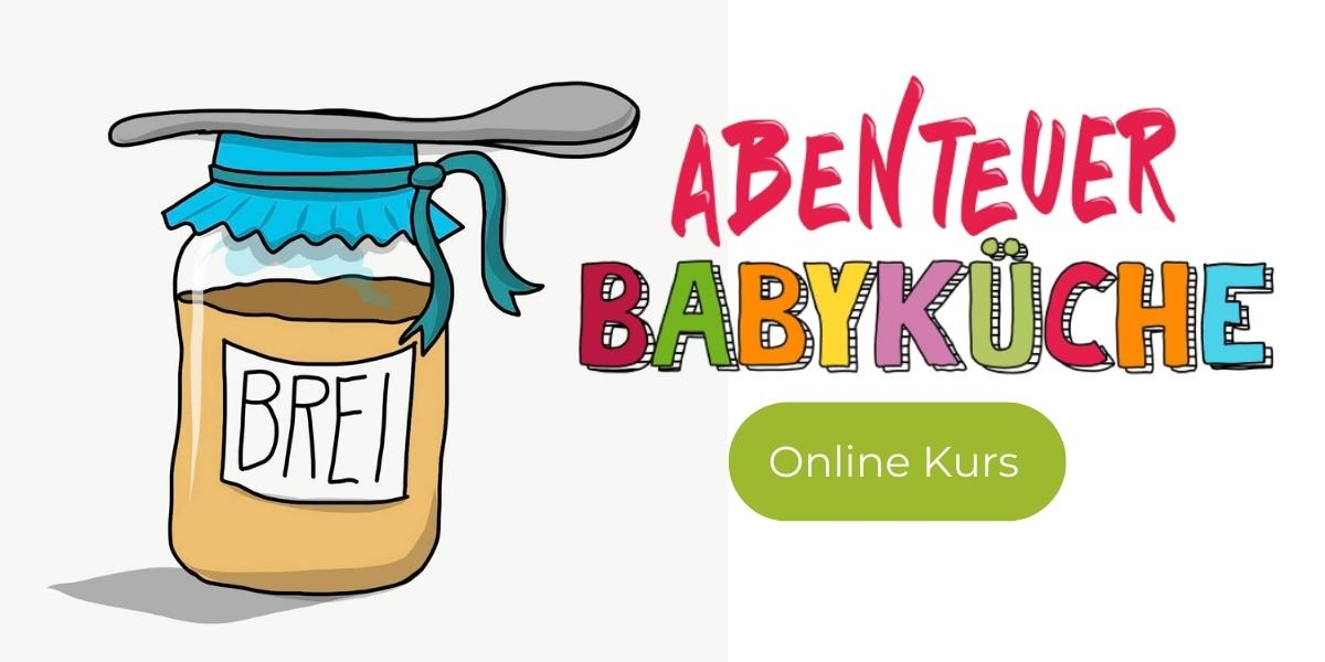 Beikost - Baby led weaning