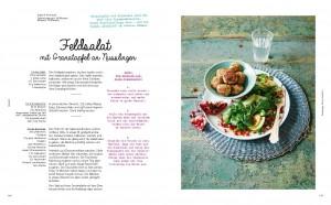 Vegan Passion-das Kochbuch