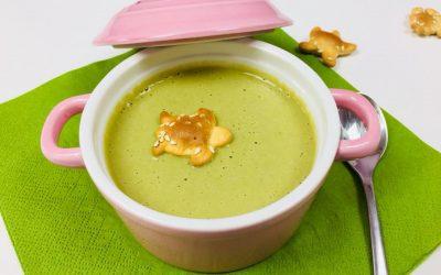 Froschkönig-Suppe