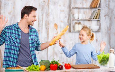 5+1 Coolness-Tipps für mehr Spaß an gesunder Ernährung