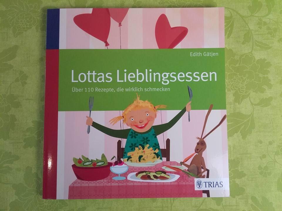 Gewinne Lottas Lieblingsessen