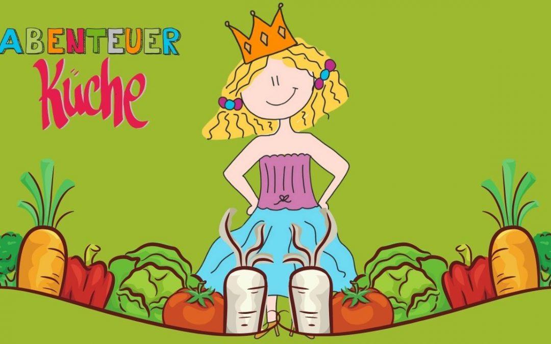 Wie Luisa zum Gemüse kam