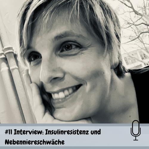 Interview: Insulinresistenz und Nebennierenschwäche