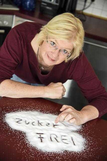 Zuckerfrei-Challenge