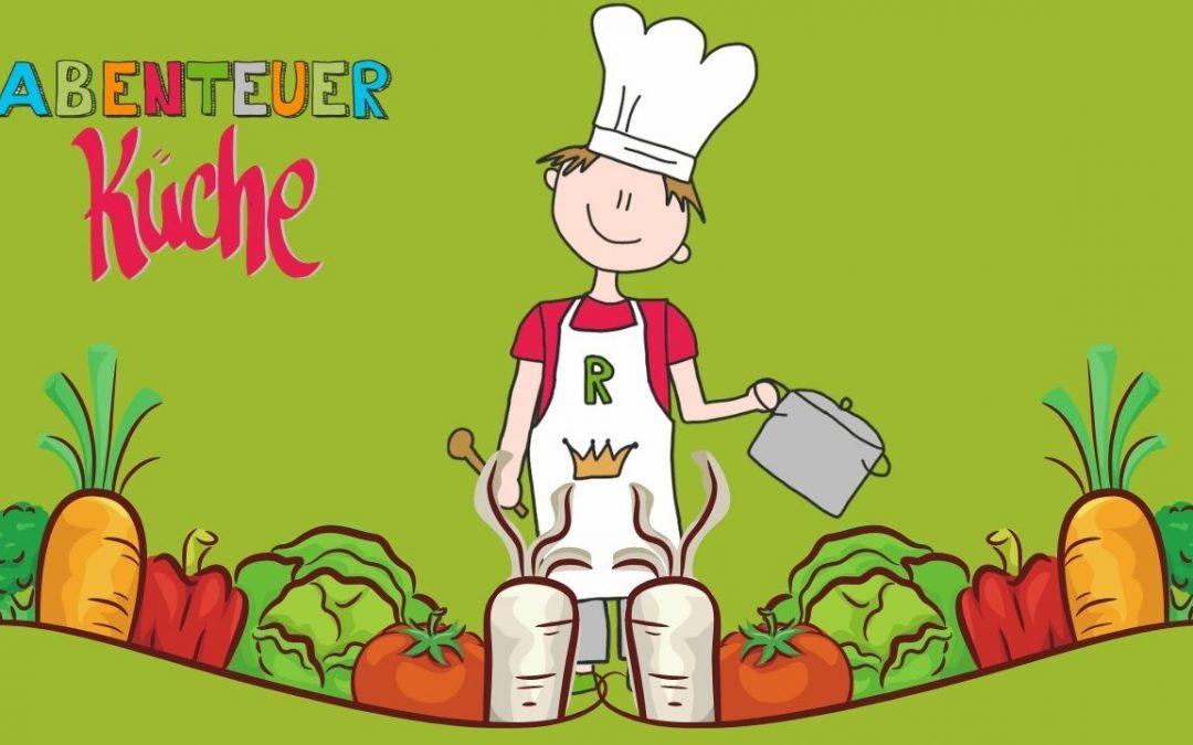 Robert – Der Gemüseflüsterer