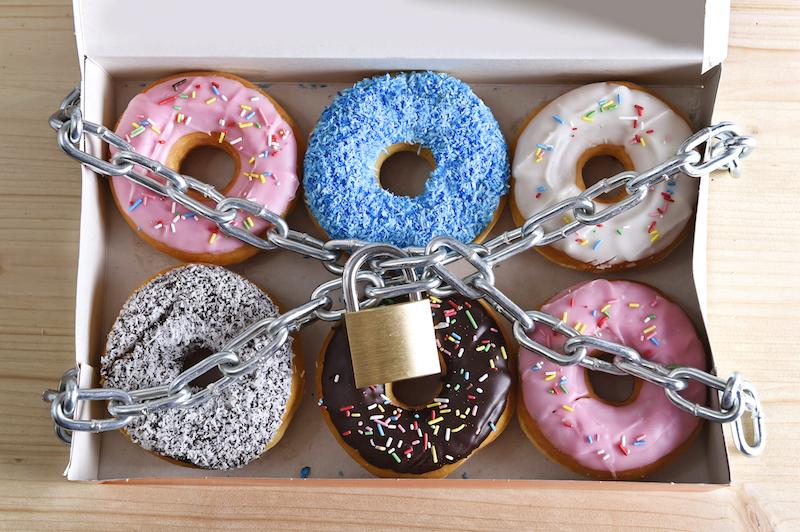 Gesunde Ernährung - eine Zuckerfrei-Challenge hilft