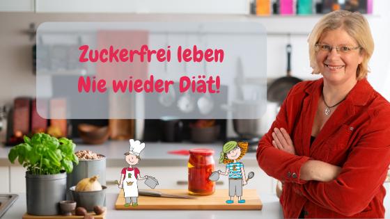 Zuckerhack, gratis - Zuckerfrei